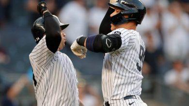 Photo of Yankees tronaron para romper la mala racha