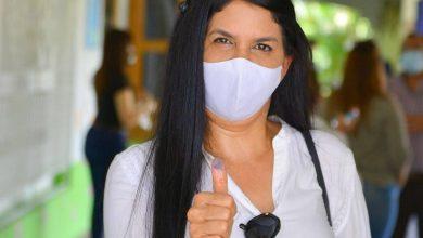 Photo of Diputada PRM en la mira de la Justicia; se defiende y dice no siente vergüenza