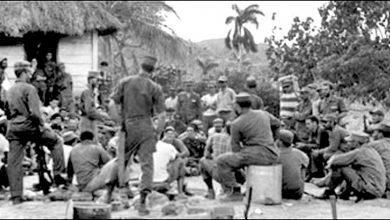Photo of A 62 años de la expedición de Constanza, Maimón y Estero Hondo sobreviven 5 fundadores del M14J