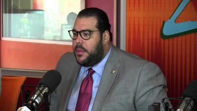 Photo of Víctor Casanova sobre presunto desfalco «la intención es desacreditar nuestra gestión e imagen personal»