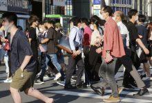 Photo of Tokio informa casos récord de virus días después de que comiencen los Juegos Olímpicos