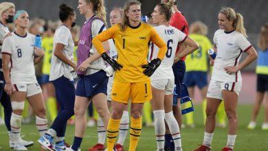 Photo of Suecia derrota a Estados Unidos 3-0 en fútbol femenino en los Juegos Olímpicos