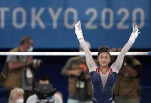 Photo of La gimnasta estadounidense Sunisa Lee se lleva el oro olímpico