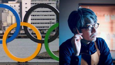 Photo of Director de la ceremonia de apertura olímpica despedido por broma sobre el Holocausto