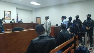 Photo of Adan Cáceres llega a la corte en busca de ser puesto en libertad