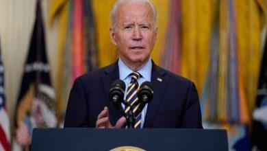 Photo of Biden afirma que las protestas de Cuba son «un llamado a la libertad»