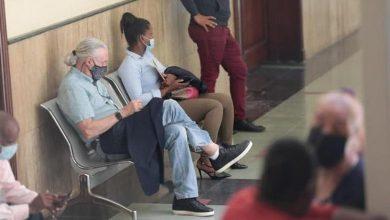 Photo of Cantante Dany Daniel acude a tribunal a levantar rebeldía ante demanda de Zacarías Ferreira