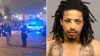 Photo of Asesinan al rapero KTS Dre, cuando salía de la cárcel; policía dice recibió 64 disparos