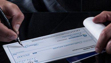 Photo of Pagarán en cheques en varias entidades