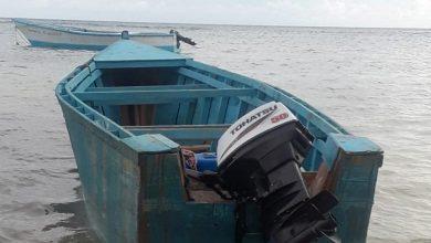 Photo of Armada continúa búsqueda de supuesto naufragio entre SPM y La Romana