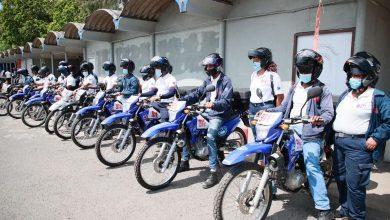 Photo of SNS lanza programa «Moto Asistencia» para fortalecer el 9-1-1