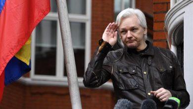 Photo of La Policía española certifica los indicios de espionaje contra Assange en la Embajada de Ecuador