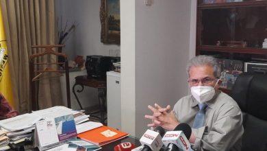 Photo of Waldo Ariel Suero se opone a la eliminación del toque de queda