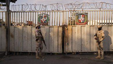 Photo of RD cierra su frontera con Haití tras asesinato de Jovenel Moise y su esposa