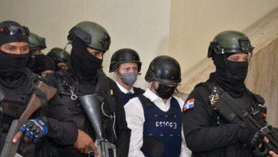 Photo of Jueza dictó prisión preventiva contra Jean Alain por peligro de fuga
