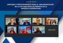 Photo of CONEP y AIRD saludan aplicación factura electrónica
