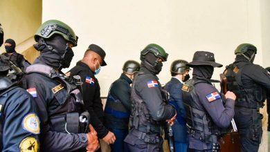 Photo of Hoy es el turno de la defensa de Jean Alain Rodríguez y cuatro imputados en operación Medusa