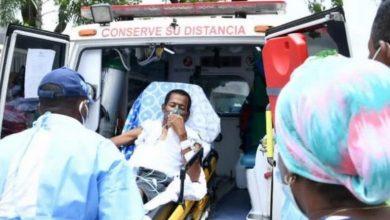 Photo of Todavía Salud Pública no sabe si variante Delta está en el país