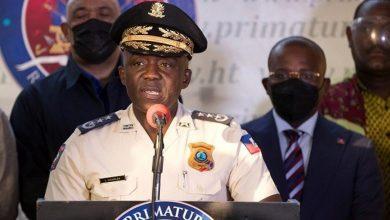 Photo of Arrestan un supuesto autor intelectual del crimen de Jovenel Moise, en Haití