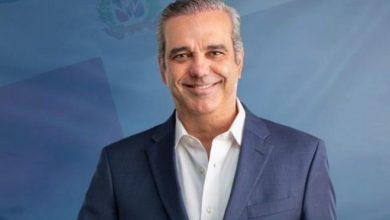 Photo of Presidente Luis Abinader cumple este lunes 54 años de edad