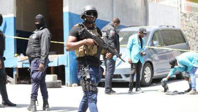 Photo of La Policía de Haití abate a cuatro de los presuntos asesinos del presidente Jovenel Moïse y arresta a otros dos