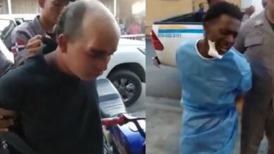 Photo of Policías evitan que comunitarios linchen a ladrones de motocicletas en Samaná