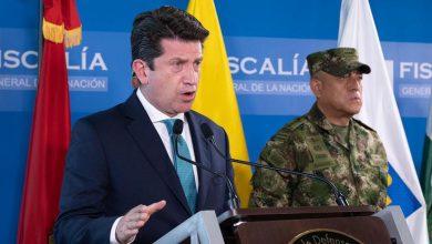 Photo of El ministro de Defensa de Colombia acusa a Venezuela de estar detrás del atentado contra Iván Duque y Caracas responde