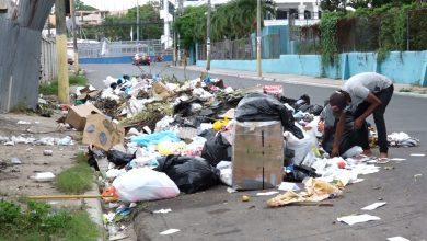Photo of Gobierno interviene SD Este por crisis de basura