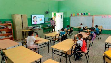 Photo of «La reapertura de los colegios no puede esperar», según Unicef y Unesco