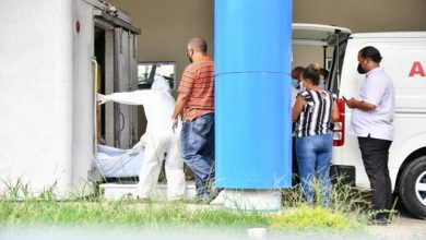 Photo of 18 muertes por Covid y 972 nuevos casos, reporta Salud Pública