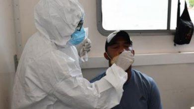 Photo of Salud Pública notifica 863 nuevos contagios y un deceso por covid-19