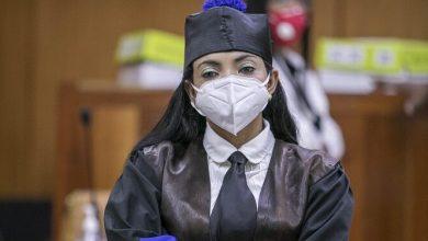Photo of Yeni Berenice dice que Plan de Humanización de cácerles es «una estafa al Estado»
