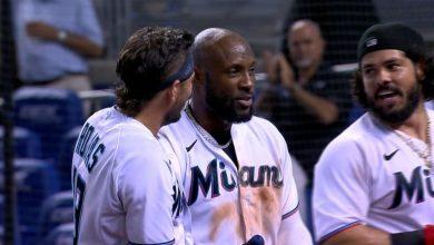 Photo of Error en la 10ma dio victoria a Miami vs. L.A.