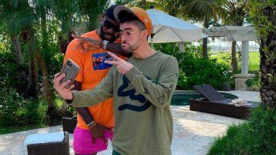 Photo of LeBron James sigue disfrutando estadía en Puerto Rico junto a Bad Bunny