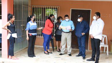 Photo of Varios diputados se trasladan a Bella Vista para tratar contratos de ventas de inmuebles del Estado
