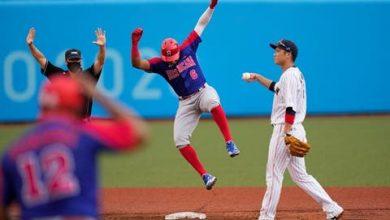 Photo of Japón remonta en la novena y vence 4-3 a República Dominicana en Juegos Olímpicos