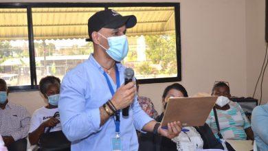 Photo of Alcaldía de SDN cumple con Ley 170-07; capacita a funcionarios y comunitarios sobre ejecución de obras del Presupuesto Participativo