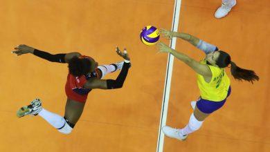 Photo of Las Reinas del Caribe caen ante Brasil en Juegos Olímpicos de Tokio