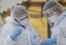 Photo of 268 nuevos casos de coronavirus y ocho defunciones