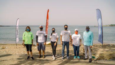 Photo of Sistema Coca-Cola realiza jornada de limpieza en Playa Montesinos
