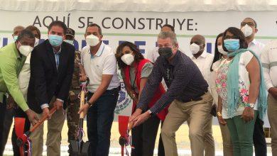 Photo of Padesha y Generadora de Electricidad Itabo inician construcción de parque ecológico en antiguos terrenos de vertedero de Haina