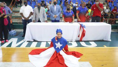 Photo of Presidente del CND resalta calidad y organización Copa Hermandad Dominico-Boricua. Elogia rol de organizadores e integración de padres.