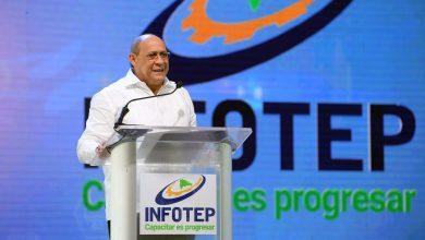 Photo of El INFOTEP culmina en congreso, encabezado por la vicepresidenta Raquel Peña, su proceso de consulta sobre el futuro de la formación técnico profesional