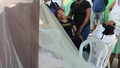 Photo of Acusado de matar dos mujeres en La Zurza se entrega