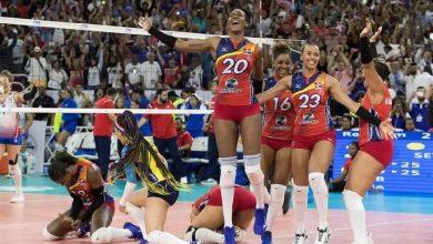 Photo of República Dominicana aspira al podio por quinta vez consecutiva