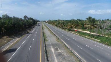 Photo of Cuatro personas heridas tras sufrir accidente en autovía del Este en SPM