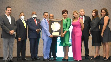 Photo of ANAPROSE reconoce a Superintendente de Seguros