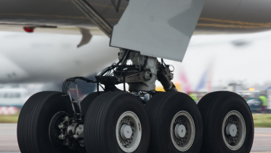 Photo of Atrapan en AILA a extranjero que intentó viajar en tren de aterrizaje de avión
