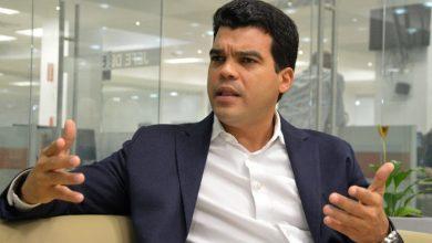 """Photo of Wellington Arnaud: """"Participar en la creación de la LND es un reto"""""""