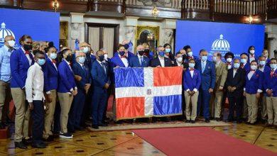 Photo of Atletas dominicanos que ganen medallas en Juegos Olímpicos recibirán hasta 12 millones de pesos